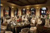Several smaller ballrooms offer elegant settings for meetings or receptions complete with ocean views.