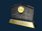 Gold Achievement Award for active adult housing from the National Association of Home Builders.